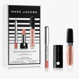 Marc Jacobs Makeup - Marc Jacobs Cream And Sugar Lio Trio